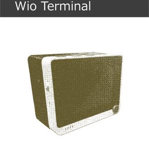 カスタマイズして遊ぶWio Terminal