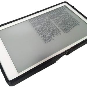 M5Paper用 ソフトカバー