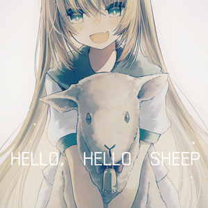 HELLO, HELLO SHEEP