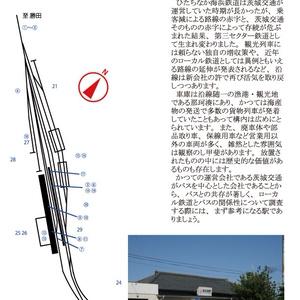 鉄道模型ファンのための小さな車庫の写真集 Vol.3
