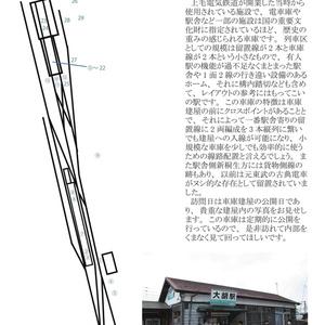 鉄道模型ファンのための小さな車庫の写真集 特別号