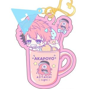 CUPS アクキー