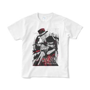 ギャンパラTシャツ