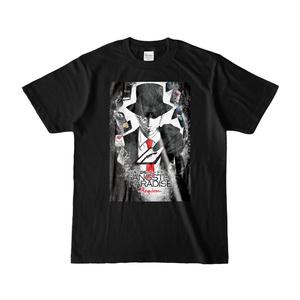 ギャンパラTシャツRequiem(黒)