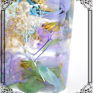 【FF14】植物標本・水晶の箱庭(ハーバリウム)
