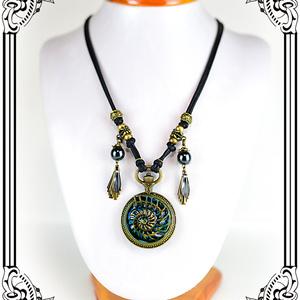 【FF14】古代都市・市民の護符(ネックレス)