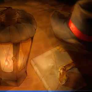 クトゥルフ神話TRPGファンシナリオ集『名前の無い物語』