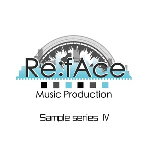 【無料配信】Re:fAce sample series Ⅳ