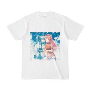 ミクルカTシャツ