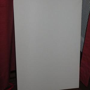 【中古】キャンバスボード A3(ケント紙貼付済)