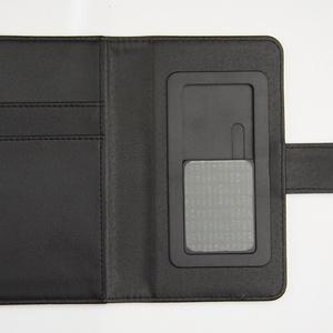 汎用手帳型スマホケース