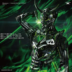 Emerald Electric Enforcer