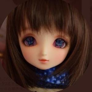 バタフライアイ(蝶サイズ小)18㎜