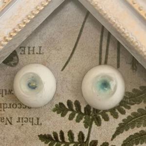 泡沫の瞳 16mm