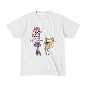 城ヶ崎姉妹Tシャツ