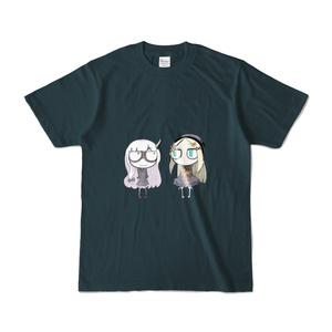 アビラヴィTシャツ