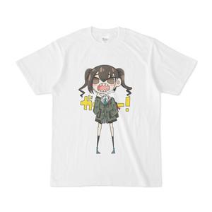 砂塚あきらTシャツ