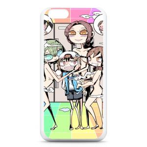 【デレマス】結城晴とお姉さんiPhoneケース
