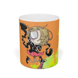 [デレマス]小梅ちゃんマグカップ