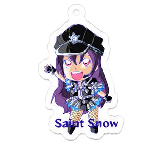 Saint Snow  鹿角聖良