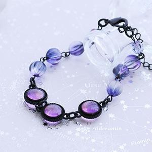 Violetブレスレット
