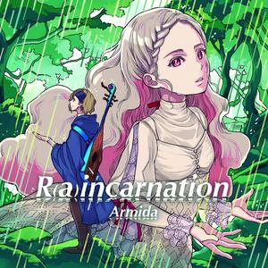 4thアルバム「R(a)incarnation」ノベル付