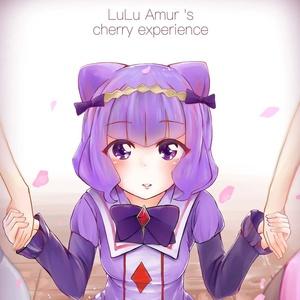 LuLu Amur's cherry experience