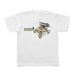 WWT-Tシャツ(TS-21)