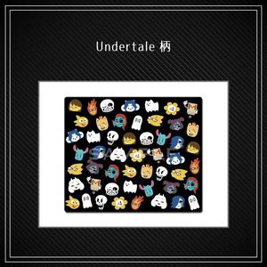 【 Undertale & DELTARUNE 】マウスパッド
