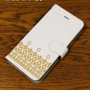 【風ノ旅ビト】iphone11 Pro用 手帳型ケース