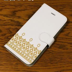 【風ノ旅ビト】Android用 手帳型スマホケース