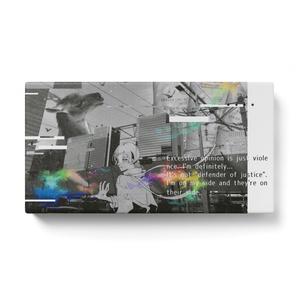Chromatic Color ⇄ Achromatic Color