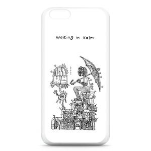 iPhone6ケース(待ちぼうけ)