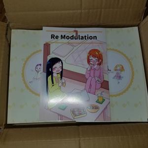 Re Modulation