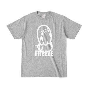 フリーズインコTシャツ