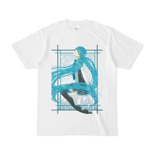 初音ミクであるTシャツ