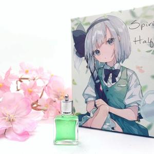 Spirit Half~妖夢の香り~