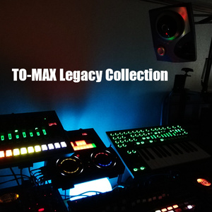 TO-MAX Legacy Collection