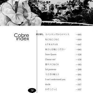 Cobre2013.3〜2018.1