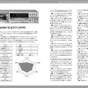 magnet sound 7 【冊子版】