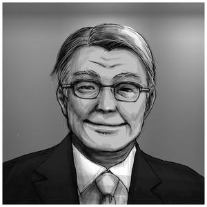泡沫候補 NPCイラスト