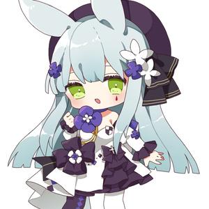 HK416アクキー