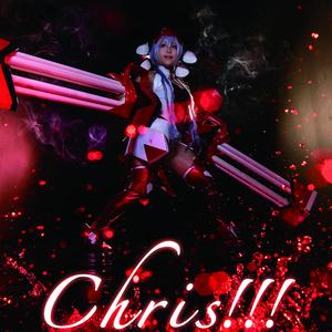雪音クリス写真集vol.3『Chris!!!』