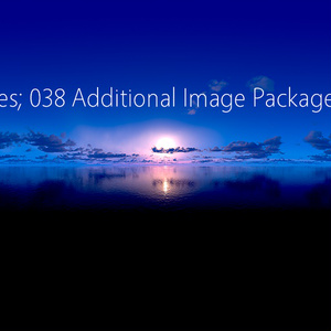 ++skies; 038 Additional Image Package Vol.1