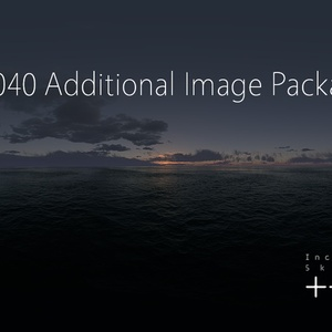 ++skies; 040 Additional Image Package Vol.1