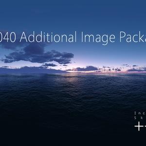 ++skies; 040 Additional Image Package Vol.1