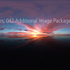 ++skies; 042 Additional Image Package Vol.1