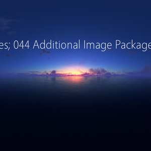 ++skies; 044 Additional Image Package Vol.1