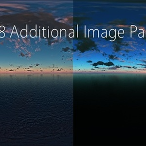 ++skies; 028 Additional Image Package Vol.1