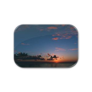 空の缶バッジ - Twilight